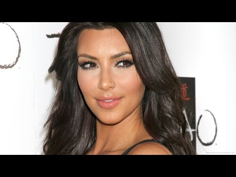 Kim Kardashian's Video Game To Make 200 Million Dollars? Kill Me…