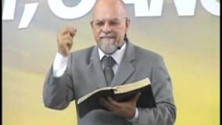 [23/1/2011] Culto c/ pr. Márcio Valadão – As bençãos da Adoção