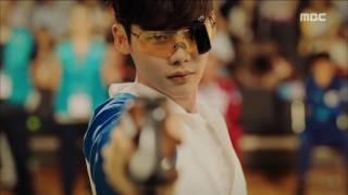Video [W] ep.01 Last a second, a gold medal winner Lee Jong-suk 20160720 MP3, 3GP, MP4, WEBM, AVI, FLV April 2018