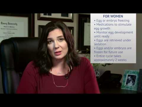 Fertility Treatment Options for Patients Diagnosed with Cancer