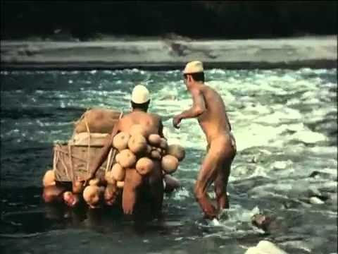1950s  Nepal Documentary by Toni Hagen   Part 1 of 2
