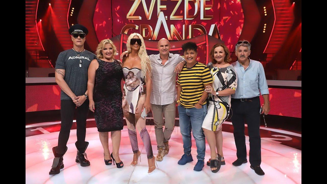 NOVE ZVEZDE GRANDA 2020: Trideset peta emisija – 26. 09. – najava