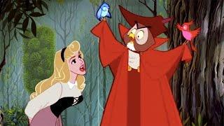 Download Lagu Sleeping Beauty | Once Upon A Dream | Lyric Video | Disney Sing Along Mp3