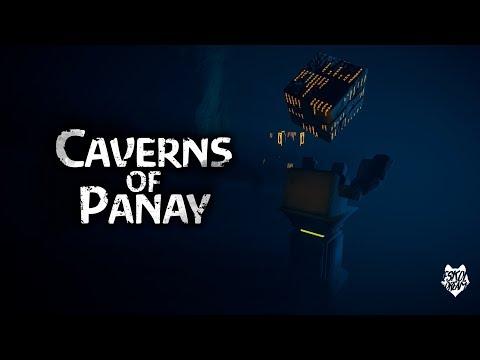 Caverns of Panay