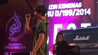 Video Love Who You Are by Harris J live in concert (Makassar 4th Dec 2016) MP3, 3GP, MP4, WEBM, AVI, FLV Maret 2018