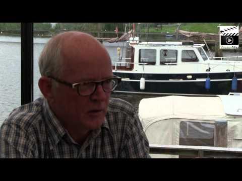 Unser niederländisches WaddenWiki: Bram van der Klundert vom holländischen WWF über das Wattenmeer