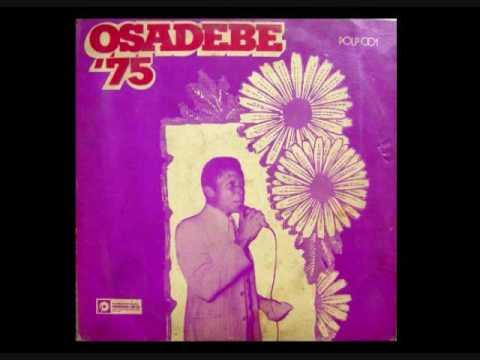 Stephen Osita Osadebe ~ Onu Kwube