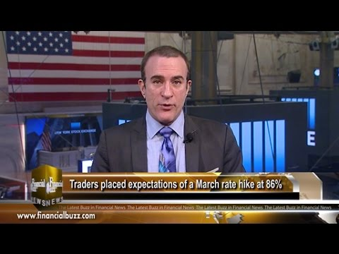 LIVE - Floor of the NYSE! Mar. 10, 2017 Financial News - Business News - Stock News - Market News
