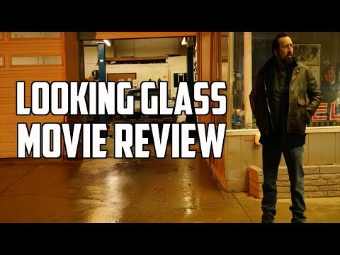 Looking Glass (2018) Movie Review