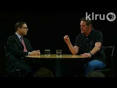 Watch 'Texas Monthly Talks TED NUGENT '