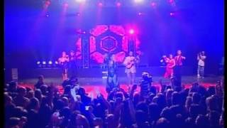 Nótár Mary - Megsebzett szív (Koncert felvétel)