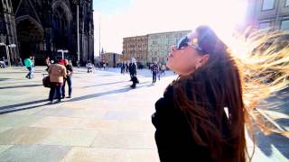 NASTYA YASNA - вιяD [OFFICIAL] 2014 MUSIC VIDEO HD 1080p
