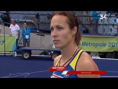3 место в эстафете 4 по 100 на командном ЧЕ по легкой атлетике - DomaVideo.Ru