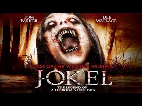 """The Legend of La Llorona - """"Curse Of The Weeping Woman: J-ok'el"""" - Full Free Maverick Movie!!"""