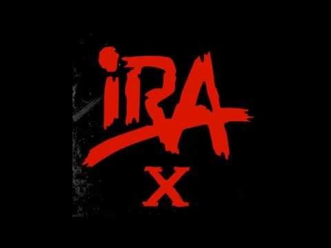 Tekst piosenki IRA - Gniew po polsku