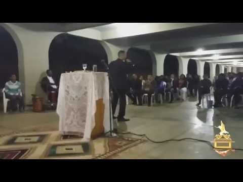 Pastor João da Vila Operaria - Vigilhão em Comendador Levi Gasparian - A um principe em Lo Debar
