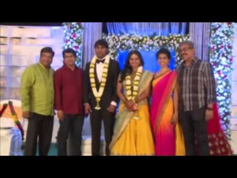 Neeraja Kona Wedding - LIVE