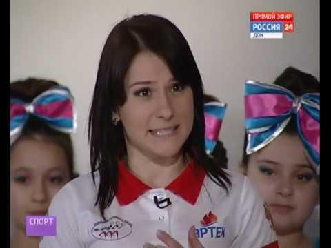Спортклуб с Мариной Вангели — эфир от 04.03.17