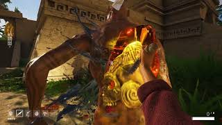 Видео к игре SOS из публикации: Интерактивный сурвайвал SOS вышел в раннем доступе