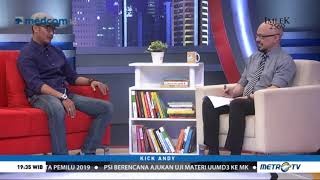 Video Kick Andy - Aku Pasti Sukses (1) MP3, 3GP, MP4, WEBM, AVI, FLV Oktober 2018