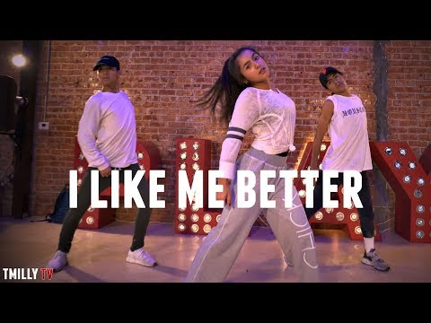 Lauv - I Like Me Better - Choreography By Jake Kodish | Filmed By Slater Kodish #TMillyTV