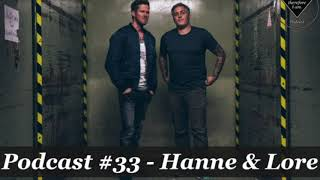 trndmsk Podcast #33 - Hanne & Lore