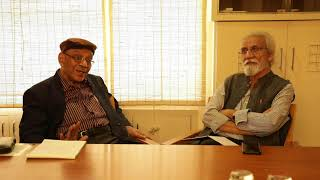 S. Irfan Habib in Conversation with S. M. Razaullah Ansari: Discipline of History of Sciences