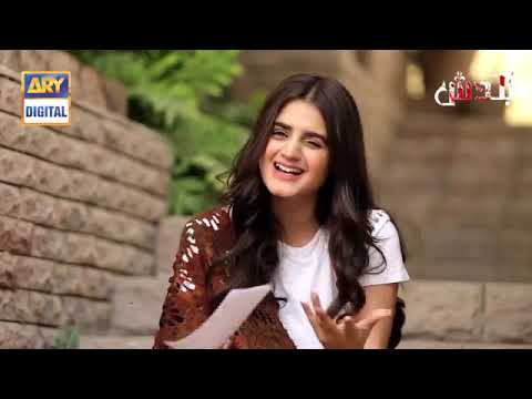 #hiramani And #zubabrana Tells Us About Their Belief