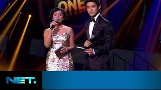 Video NET. ONE Anniversary - Male Singer of The Year | NET ONE | NetMediatama MP3, 3GP, MP4, WEBM, AVI, FLV Maret 2018