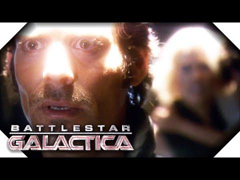 Battlestar Galactica | The Opera House