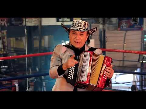 El Machito - Aniceto Molina (Video)