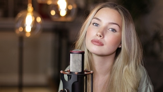 Julia Michaels - Issues (Sara Farell Acoustic Cover)