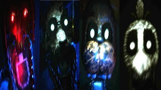 The Joy of Creation: Story Mode ALL JUMPSCARES (Bedroom). Watch more here: https://www.youtube.com/watch?v=NprrqDO7GfU❤ Help IULITM reach 2,000,000 Subscribers! ➥ http://bit.ly/IULITMTJOC Story Mode: http://gamejolt.com/games/tjocsm/139218Play through the eyes of Scott Cawthon and his family, as they try to survive inside their own home on the dreadful night that brought the horror into reality, the scorched beings whose origin and motives are yet unknown. Find the secrets lurking in the house, and uncover the mysterious events that led to the cancellation of the next game in the series.Don't forget to check out my brother's channel http://bit.ly/maryogamesPlease Subscribe: http://bit.ly/IULITMOfficial Site: http://www.scottgames.comFNAF Channel: https://www.youtube.com/user/animdude❤ GOD BLESS YOU ❤