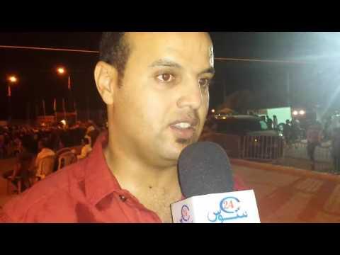 هشام ماسين والمشاركة في مهرجان تافنكولت