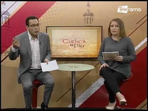 Cuenca al Día 26-02-2021