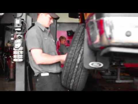 Best One Tire & Service Crossville