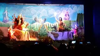Nonton Durga puja 2016 sector 9C bokaro steel city Film Subtitle Indonesia Streaming Movie Download