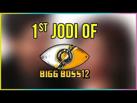 This Popular TV Couple Becomes The 1st Jodi Of Big
