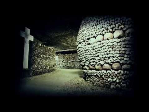 【忐忑】地下墓穴幕後花絮