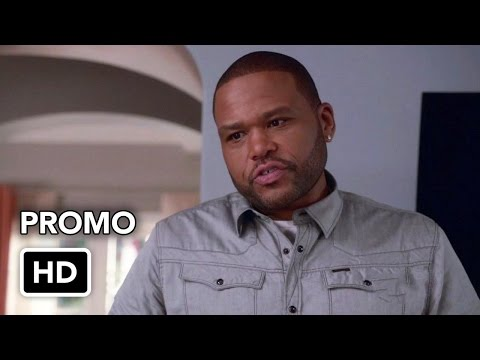 Black-ish 1.11 (Preview)