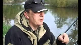 Ловля карася весной фидером на малой реке