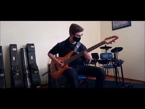 Aula de música 4 - Professor - Adriano Kronbauer
