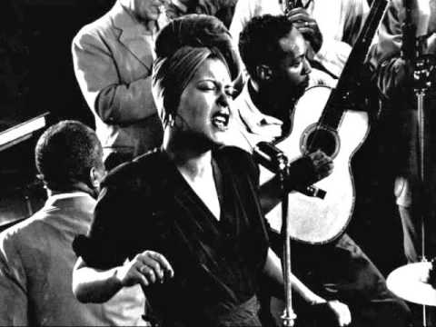 When You're Smiling (Song) by Billie Holiday