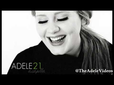 Adele – Rolling in the Deep ( A Capella)