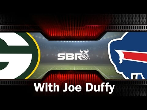 Green Bay Packers vs Buffalo Bills NFL Picks Week 15 Preview w/ Joe Duffy, Loshak