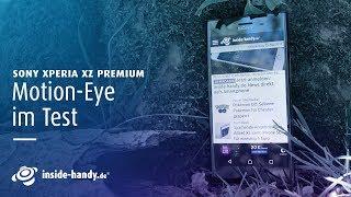 Wir haben das Sony Xperia XZ Premium ausführlich getestet. Dabei liegt das Hauptaugenmerk auf die neue, einzigartige Motion-Eye-Technologie, die Zeitlupenaufnahmen mit 960 fps aufs Smartphone bringt. Wir haben 5 Tipps für euch, wie ihr das Maximum aus dem neuen Aufnahme-Modus rausholen könnt.Zum Test des Sony Xperia XZ Premium: https://www.inside-handy.de/handys/sony-xperia-xz-premium/testAlle Daten des Handys zum Vergleich in der Übersicht: https://www.inside-handy.de/handys/sony-xperia-xz-premiumHier findet ihr uns:→  Jetzt Abonnieren: http://l.hh.de/R5mdMu→  Finde uns auf Facebook: https://www.facebook.com/insidehandy→  Folge uns auf Twitter: http://twitter.com/inside_handy→  Website: http://www.inside-handy.de/→  Google+: https://plus.google.com/+insidehandyUnser kostenloser Newsletter: http://bit.ly/MwXP0c