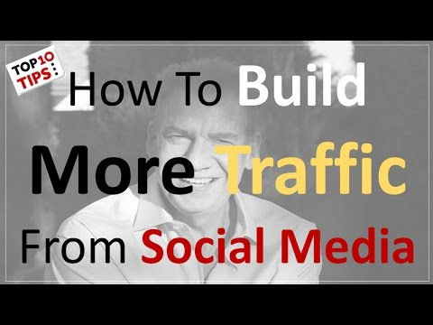 Download How To Build More Traffic From Social Media HD Mp4 3GP Video and MP3