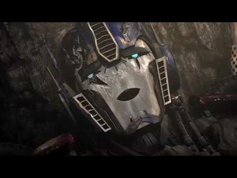 phim Robot Biến Hình: Phần 3
