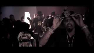 Chevy Woods - M'fer Ft. Wiz Khalifa