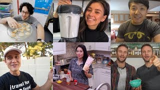 11 Things You Didn't Know You Could Make - According to Food Youtubers by Brothers Green Eats